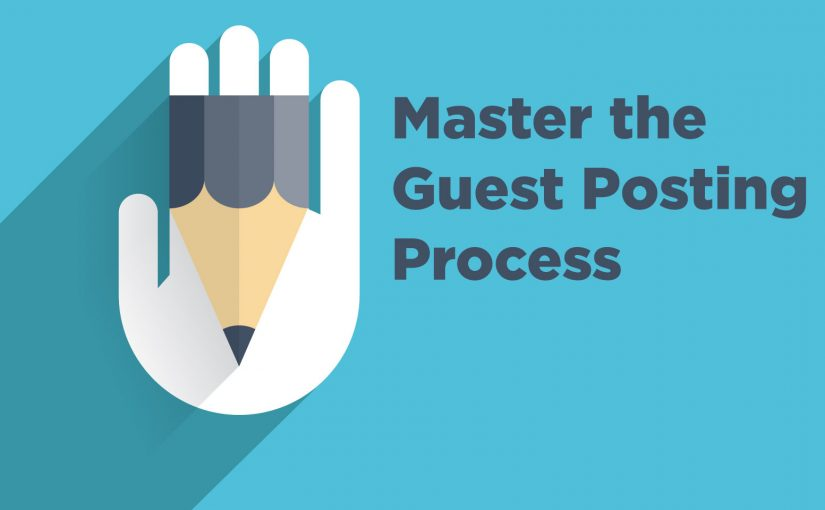 Why Guest Blogging is Important for Digital Marketing